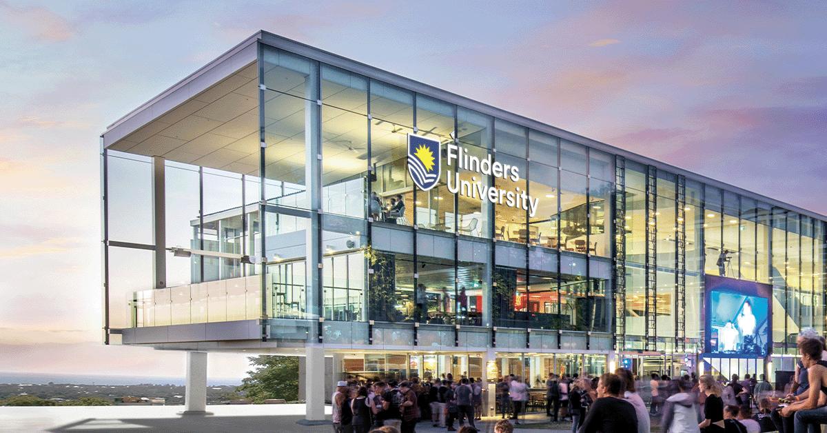 Kết quả hình ảnh cho Flinders International Study Centres